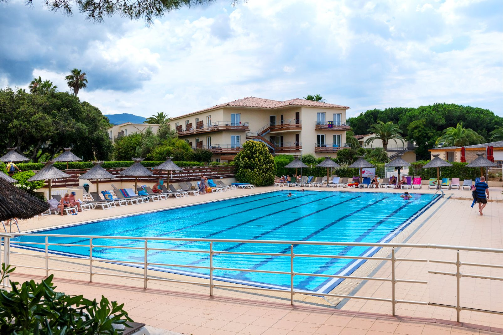 Club Marina Viva - Location - 1