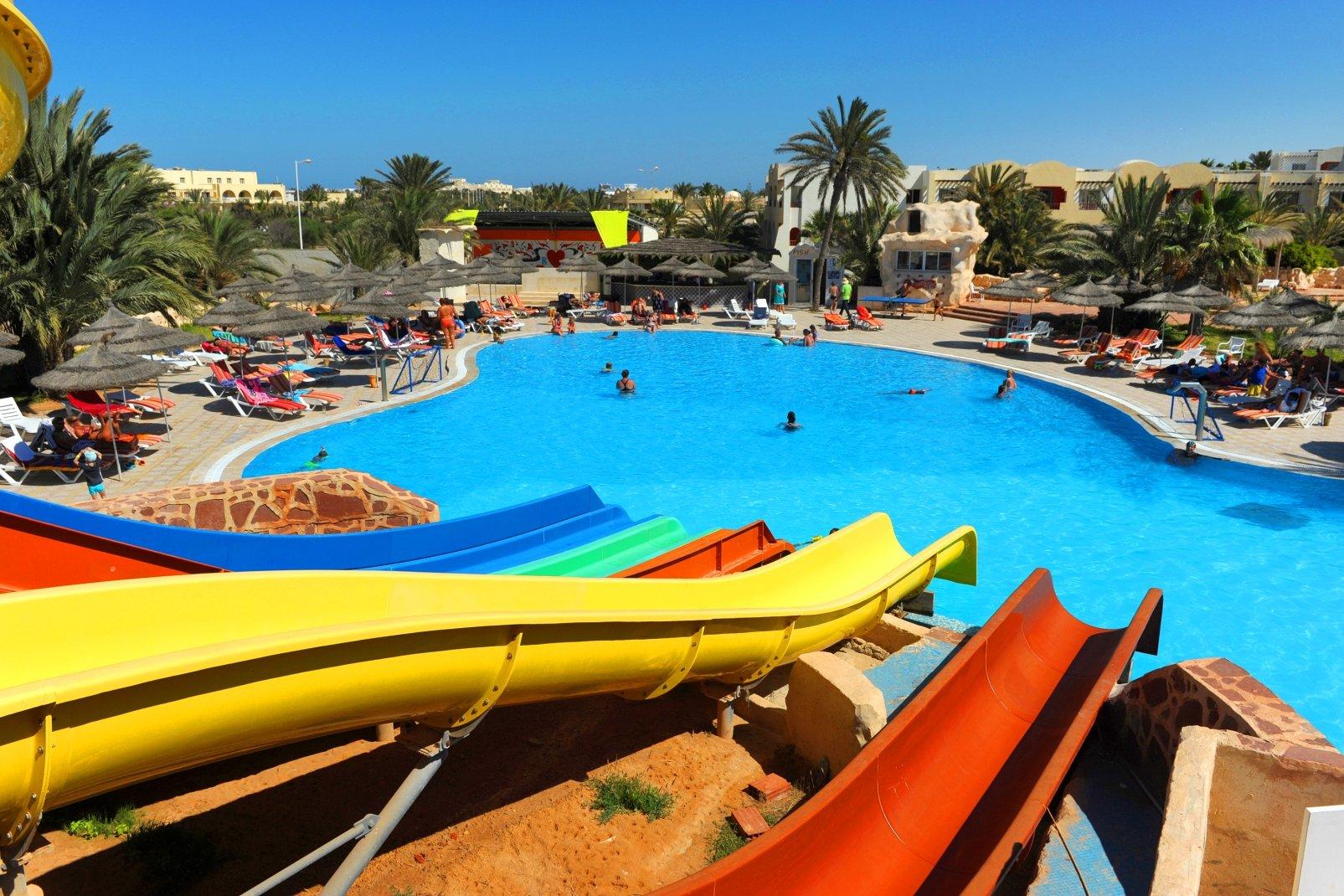 Hôtel Baya Beach Djerba 4* - 1