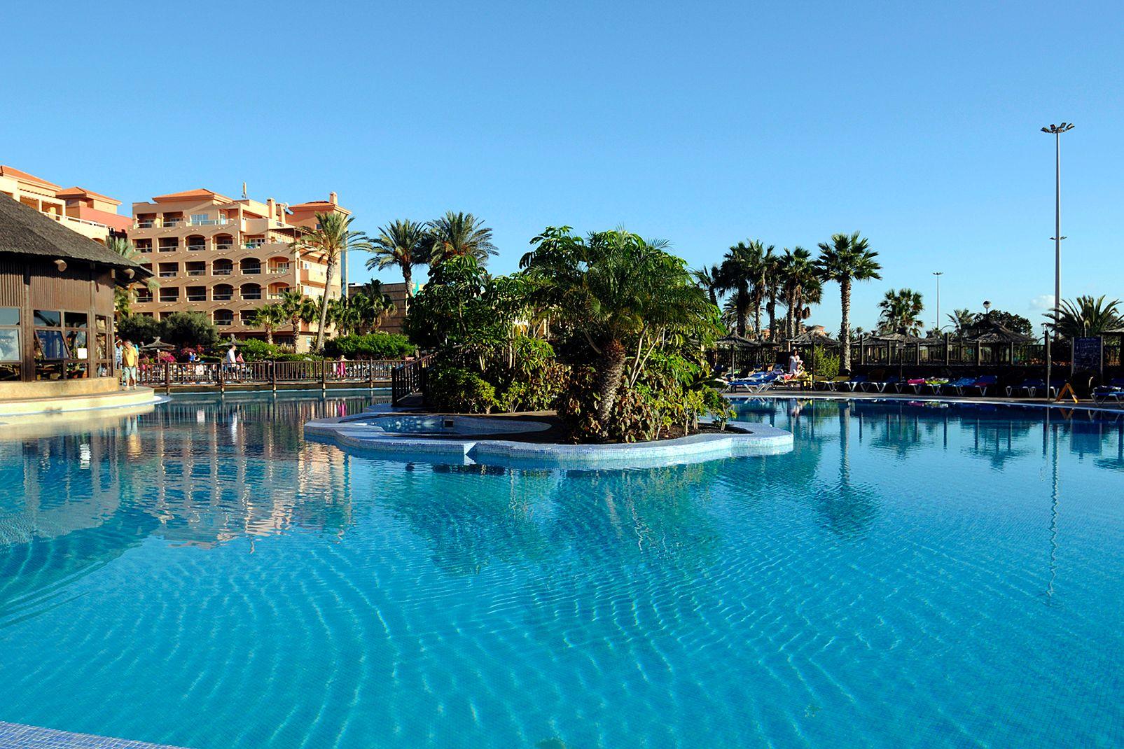 Club Framissima Elba Sara Beach & Golf Resort 4* - 1