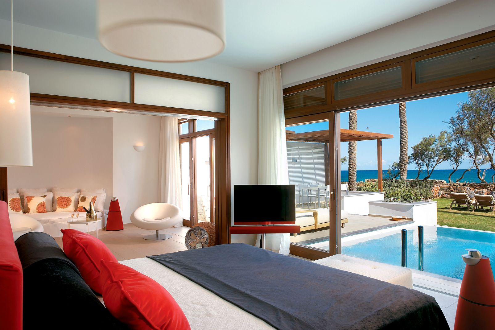 Hôtel Amirandes Grecotel Exclusive Resort 5* - 1