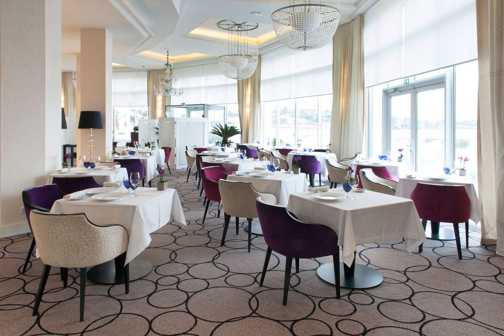 Grand Hôtel Thalasso & Spa 5* - 1