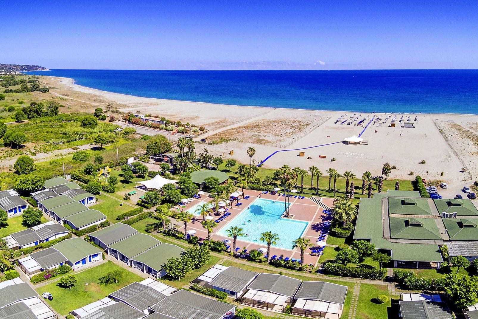 Hôtel Le Dune Beach Club 4* - 1