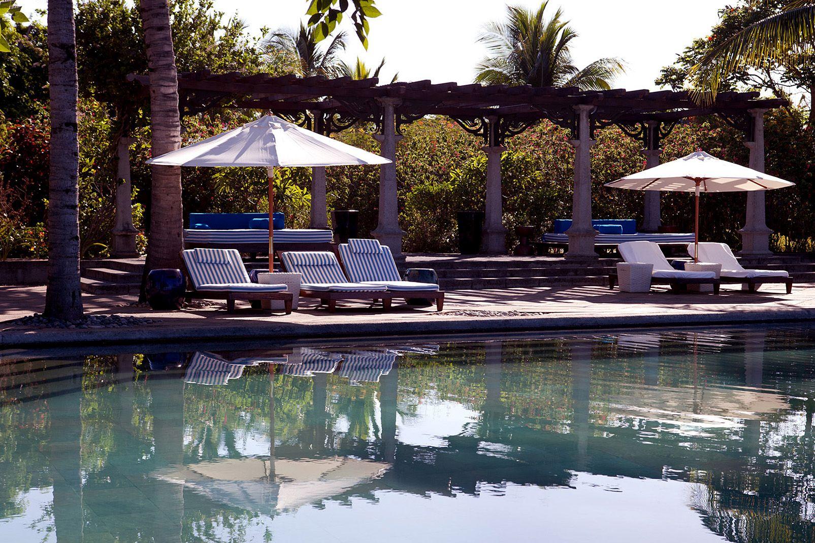 Hôtel Maradiva Villas Resort & Spa 4*            - 1