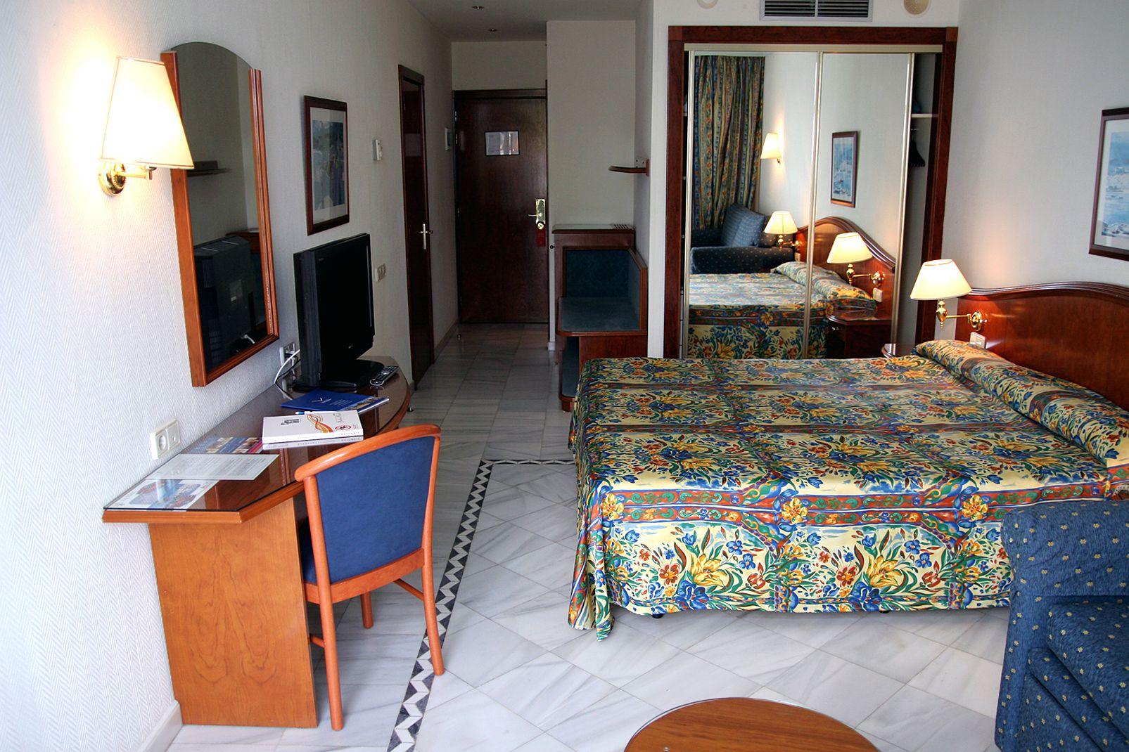 Hôtel Vik San Antonio 4* - 1