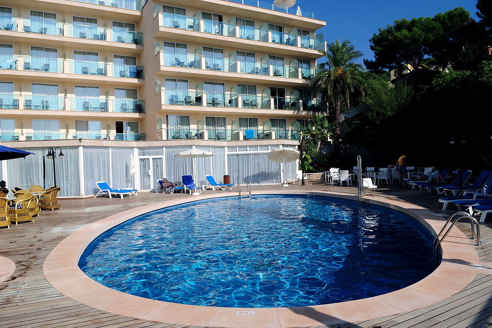 Hôtel H10 Blue Mar Boutique Hotel 4* - 1