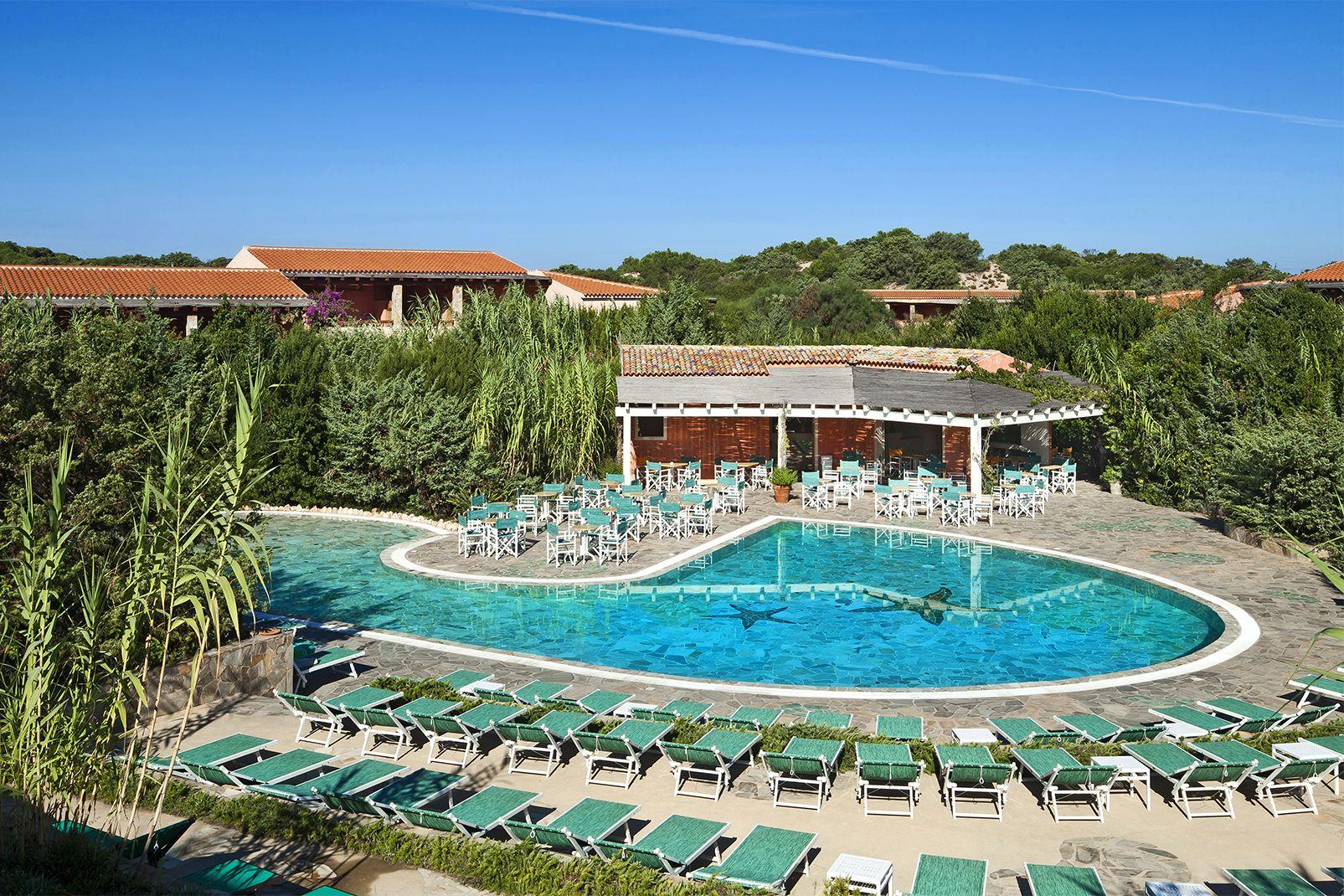 Hôtel Resort & SPA Le Dune 4* - 1