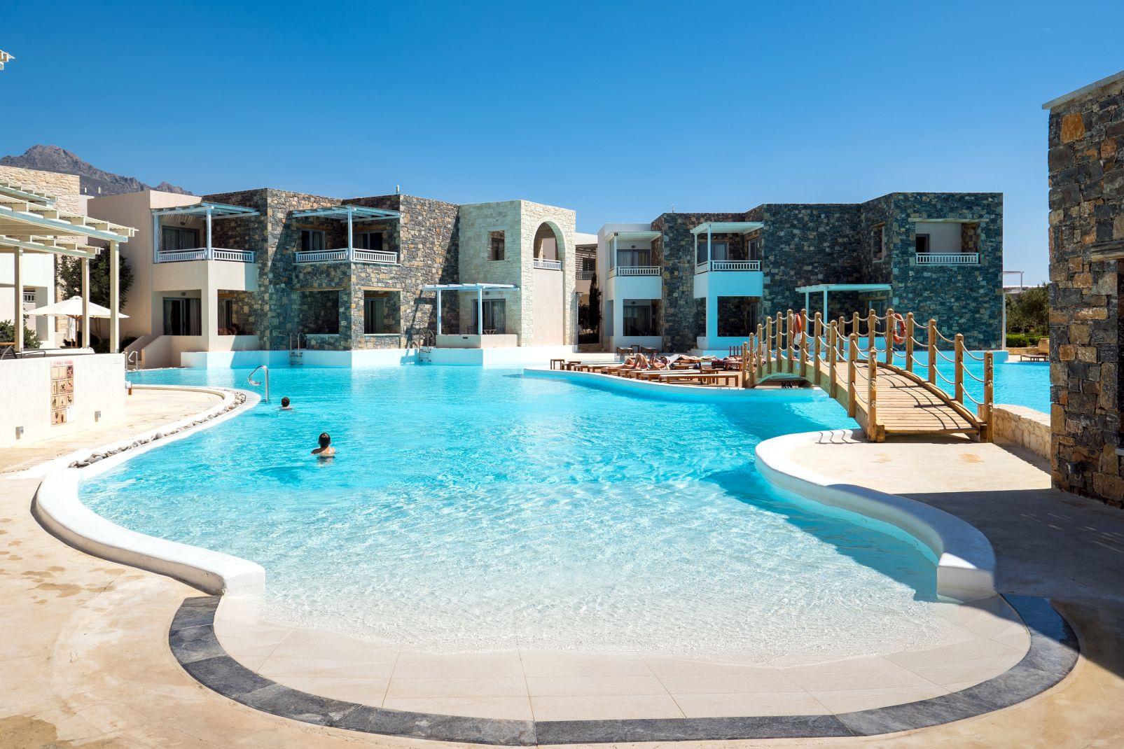 Club Eldorador Ostria Resort & Spa 5* - 1