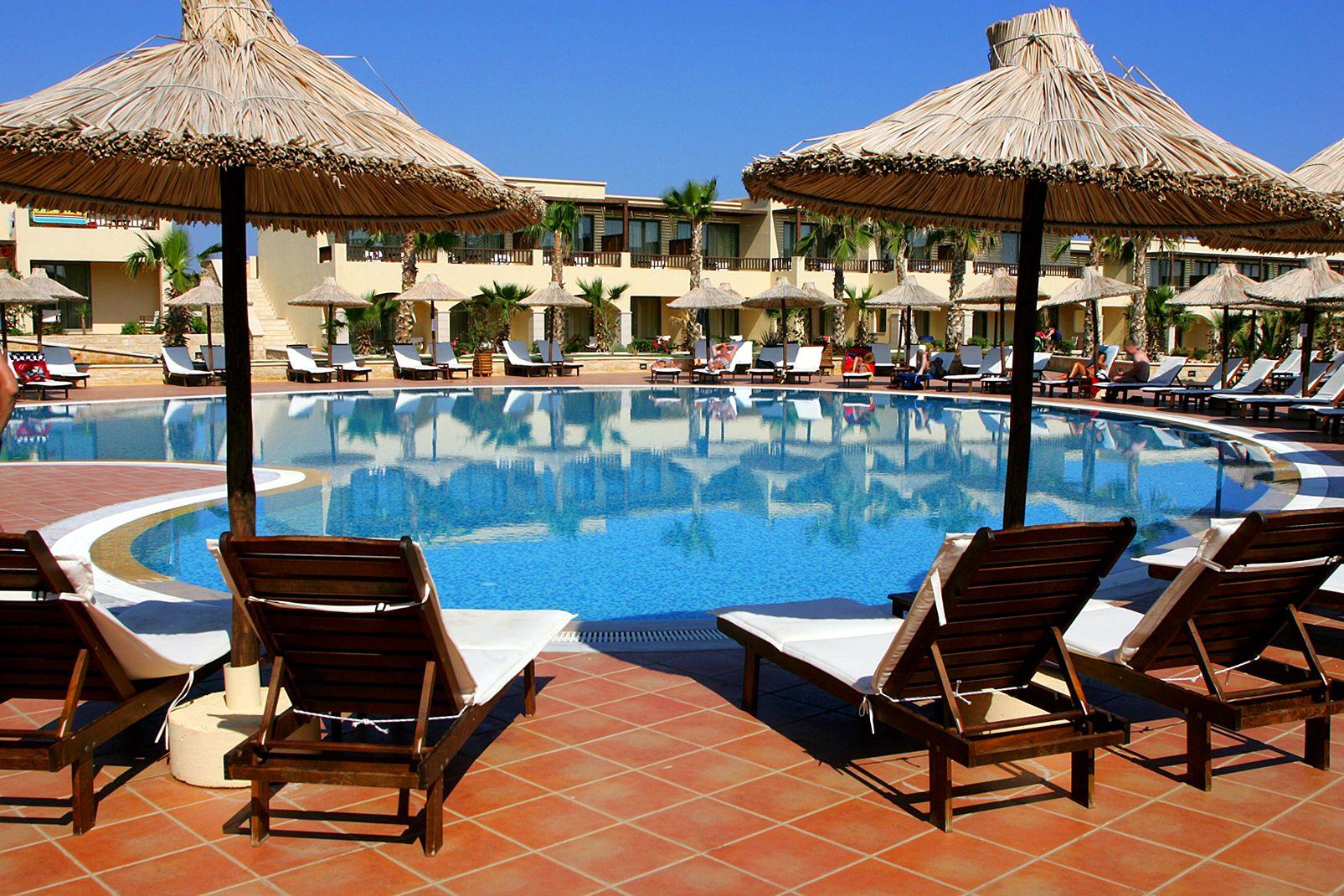 Stella Palace Resort & Spa 5* - 1