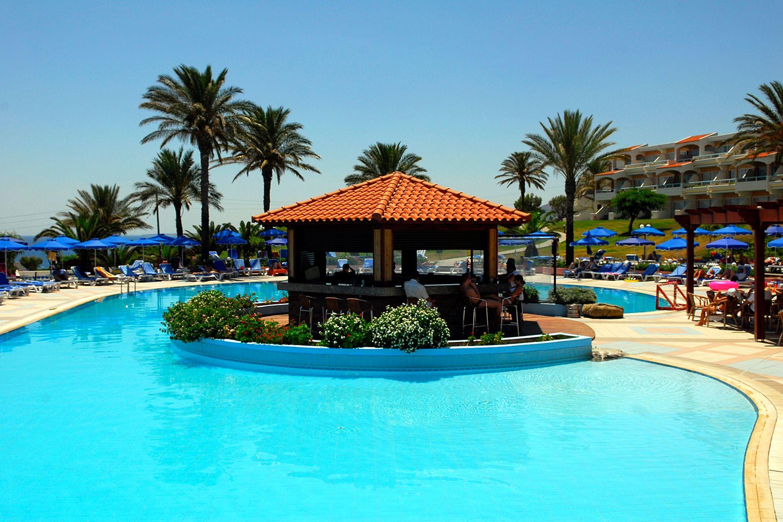 Hôtel Rodos Princess Beach 4* - 1