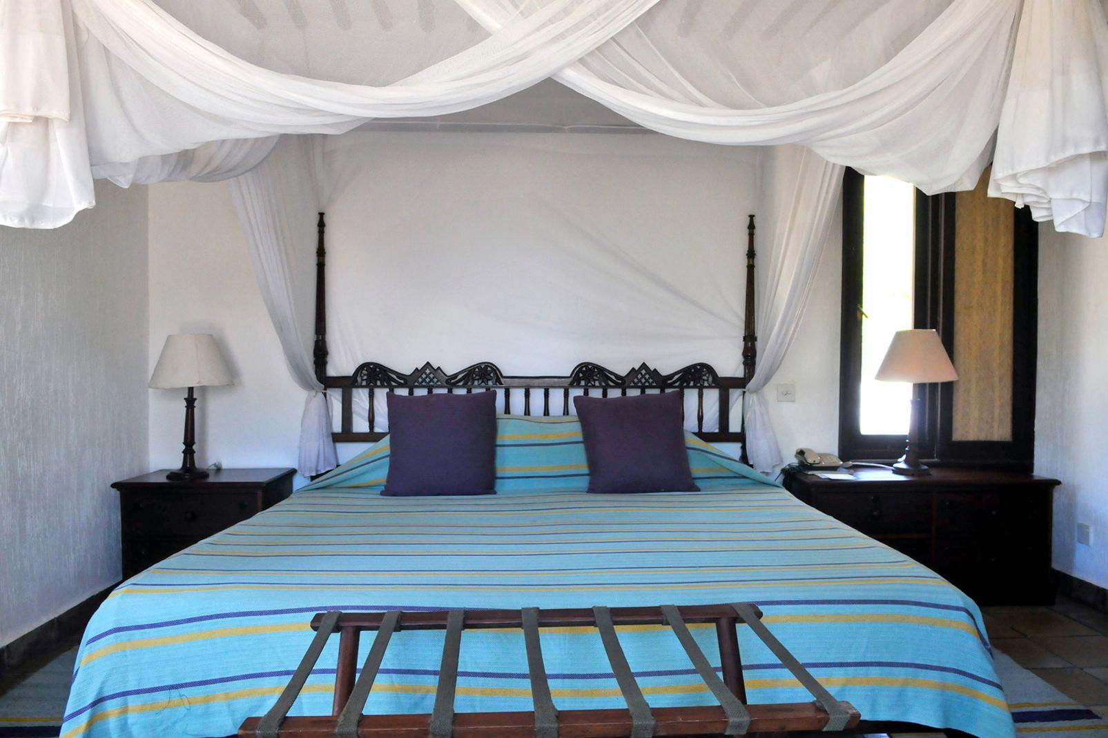 Hôtel Jacaranda Indian Ocean Beach Resort 4* - 1