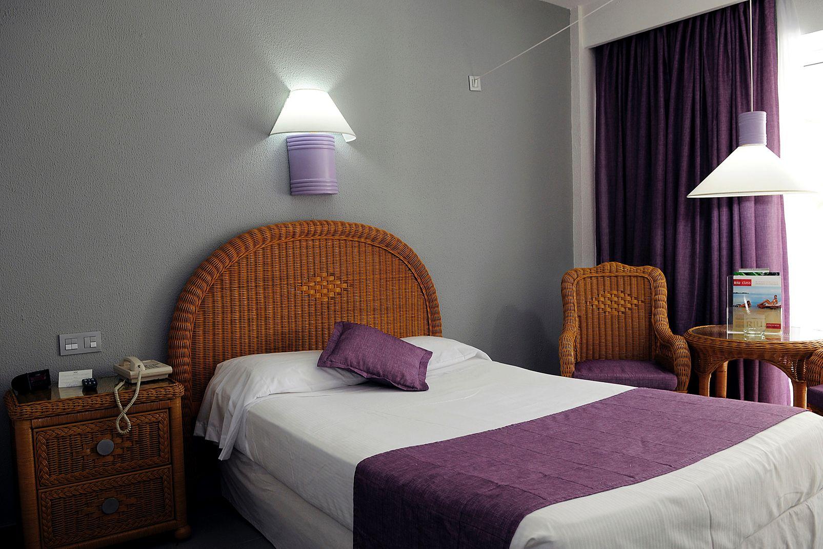 Hôtel Riu Naiboa 4* - 1
