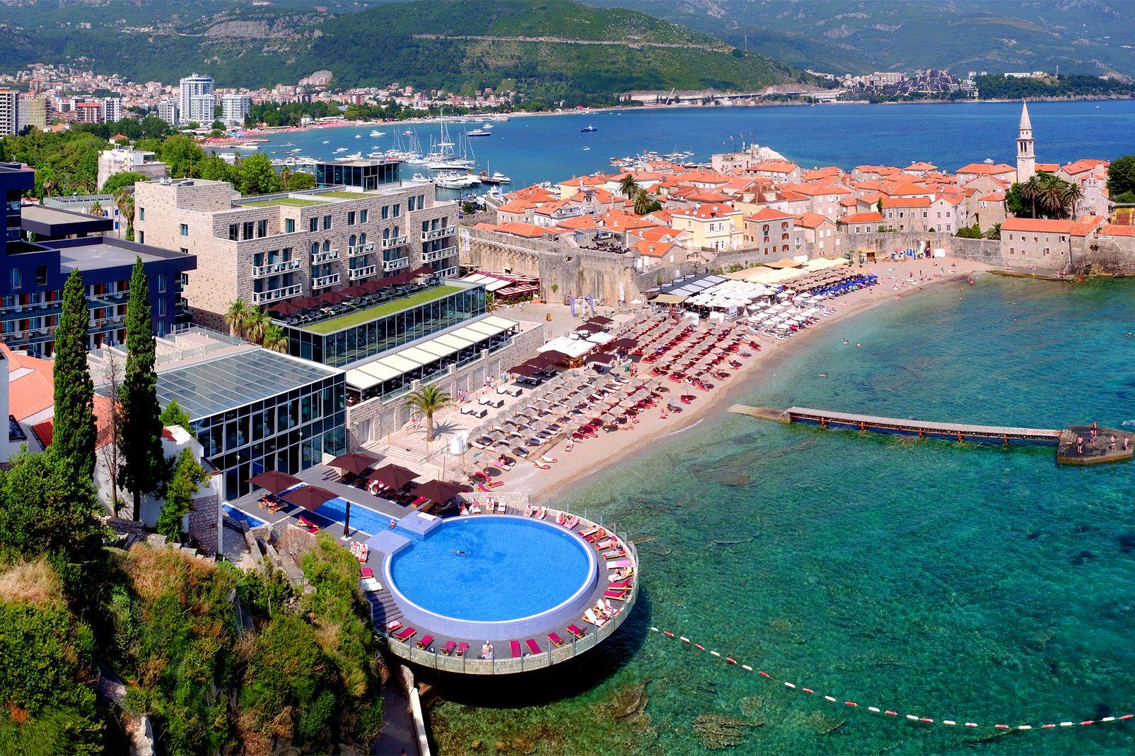 Hôtel Avala Resort & Villas 4* - 1