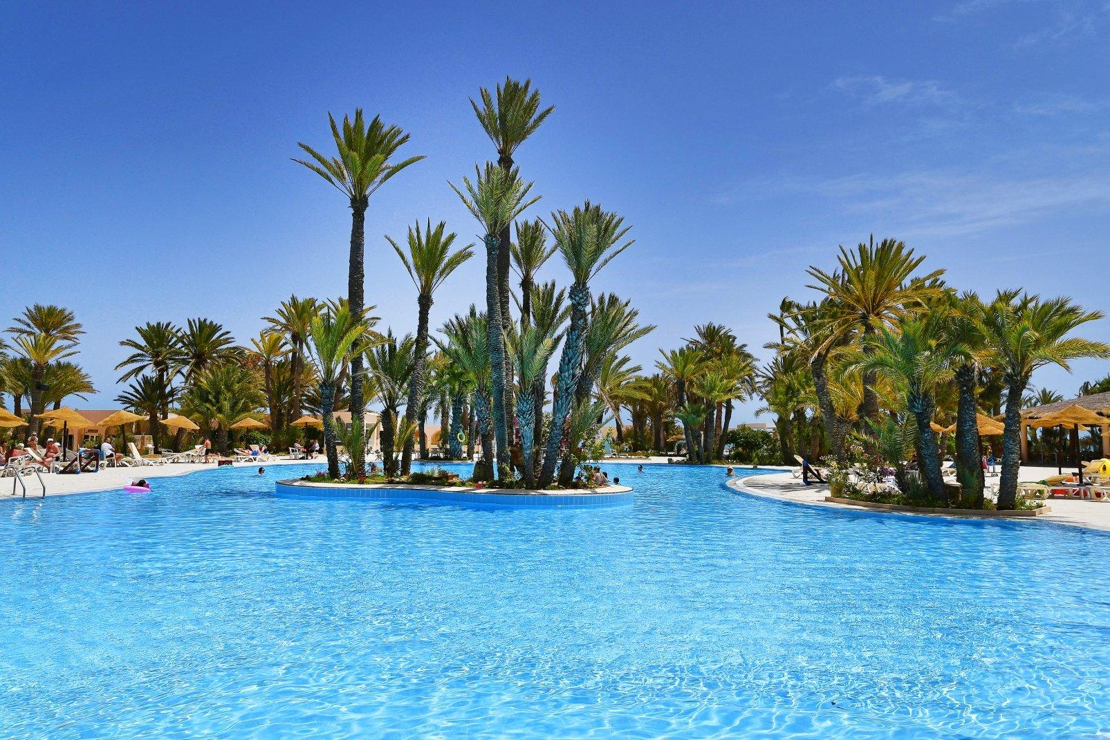 Zita Beach Resort 4* -  Djerba Zarzis - 1