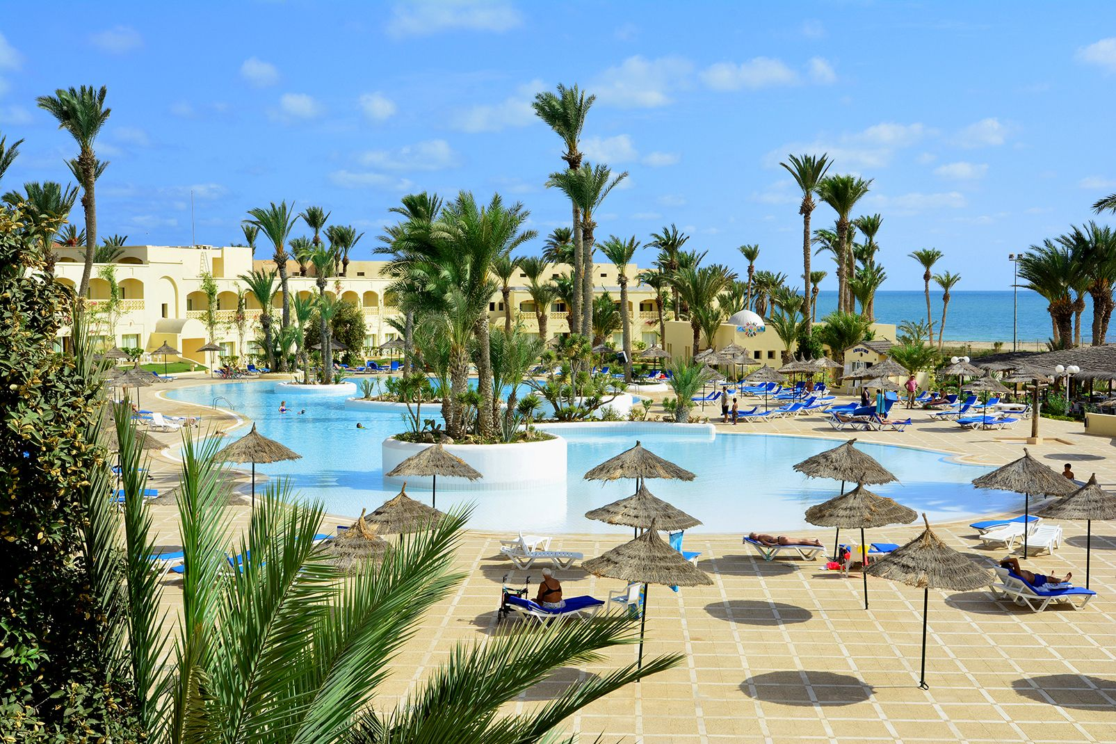 Zephir Hotel And Spa 4* - 1
