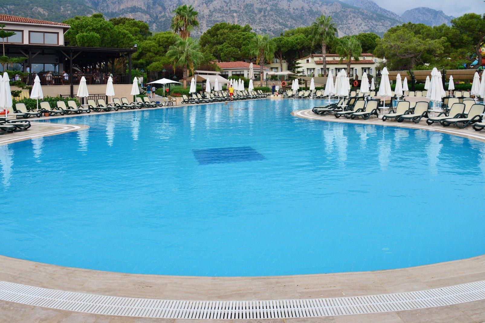 Hôtel Crystal Flora Beach Resort 5* - 1