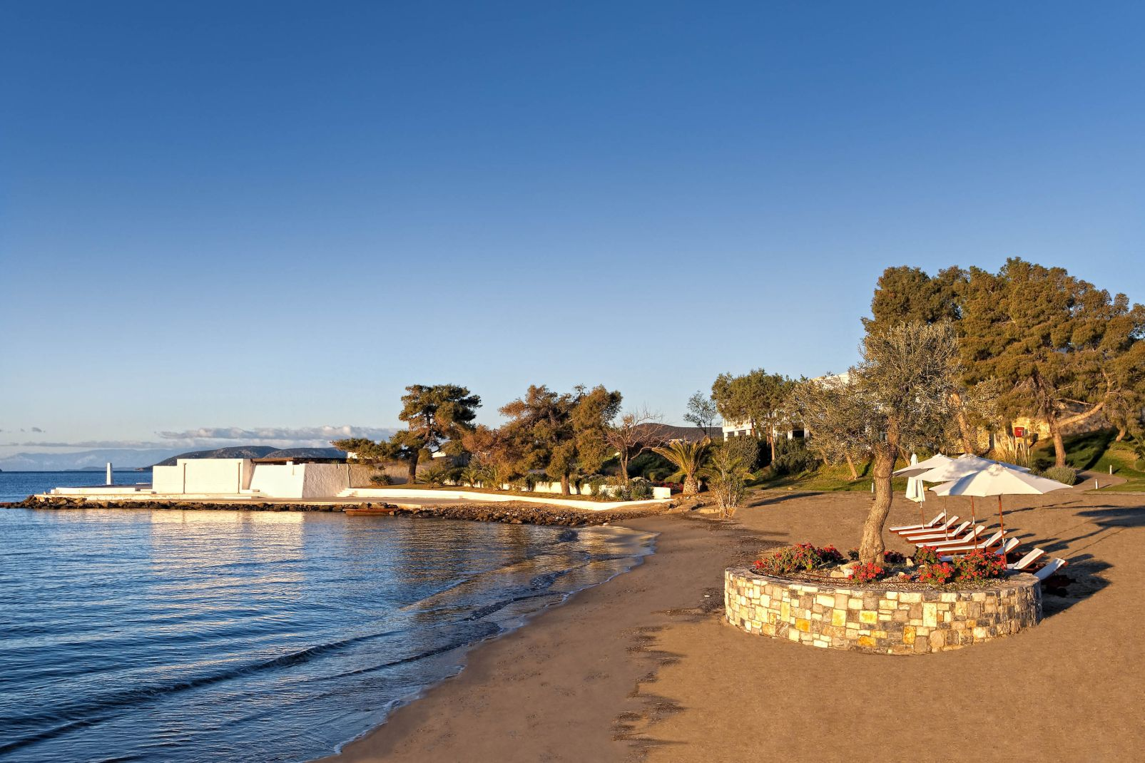 Ôclub Select Barcelo Hydra Beach Resort 5* - 1