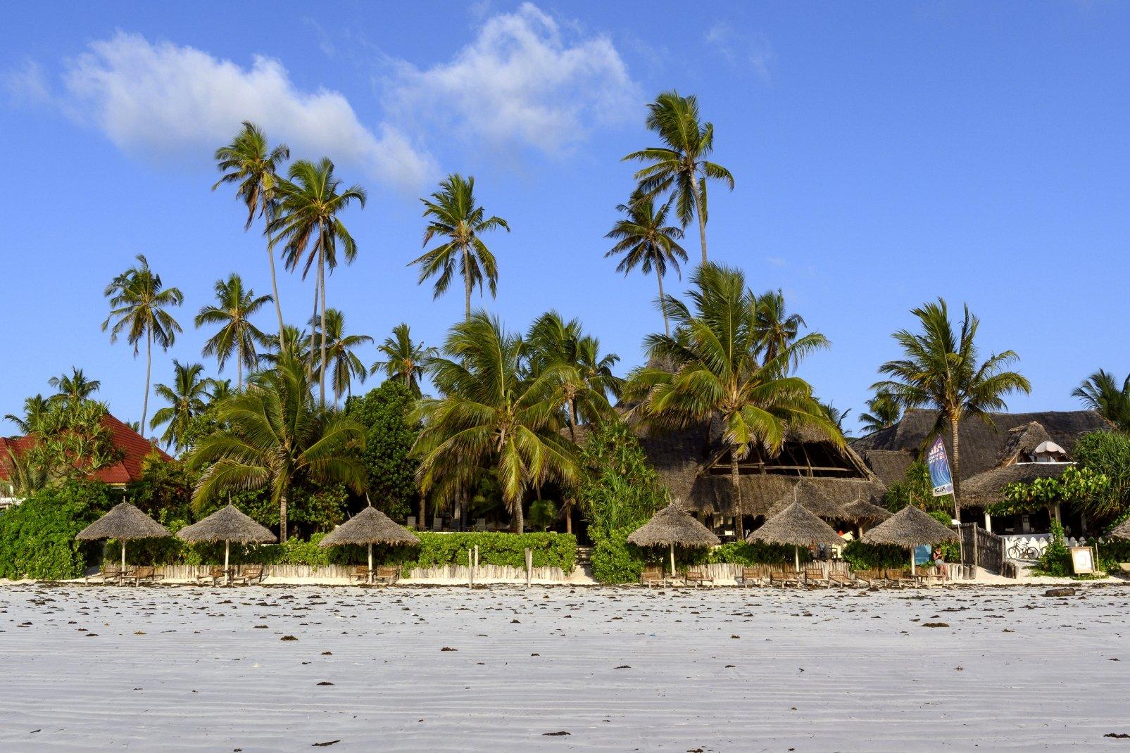 Sunshine Hotel Zanzibar 4* - 1