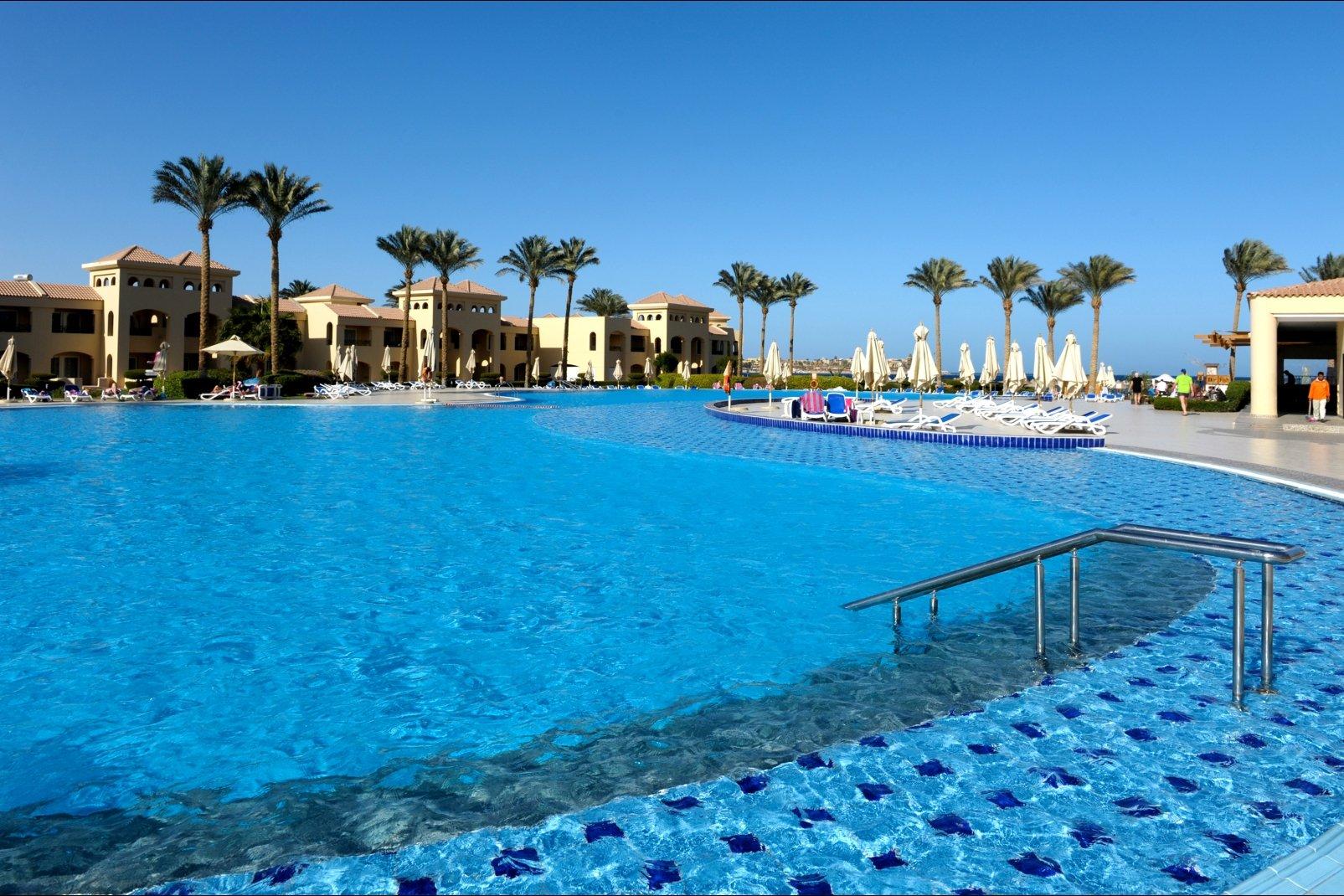 Hôtel Cleopatra Luxury Resort Makadi Bay 5* - 1