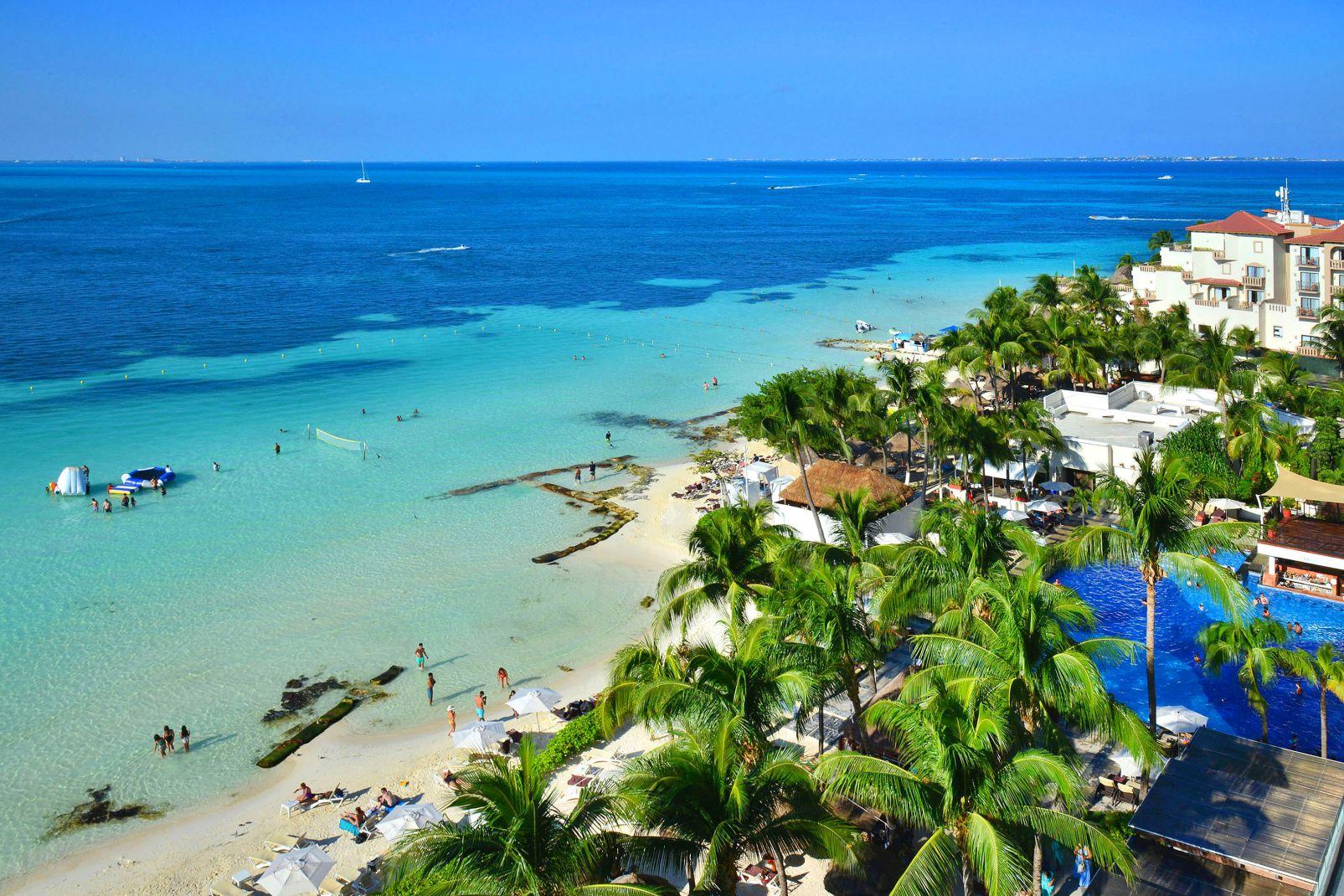 Hôtel Dreams Sands Cancun Resort & Spa 5* - 1