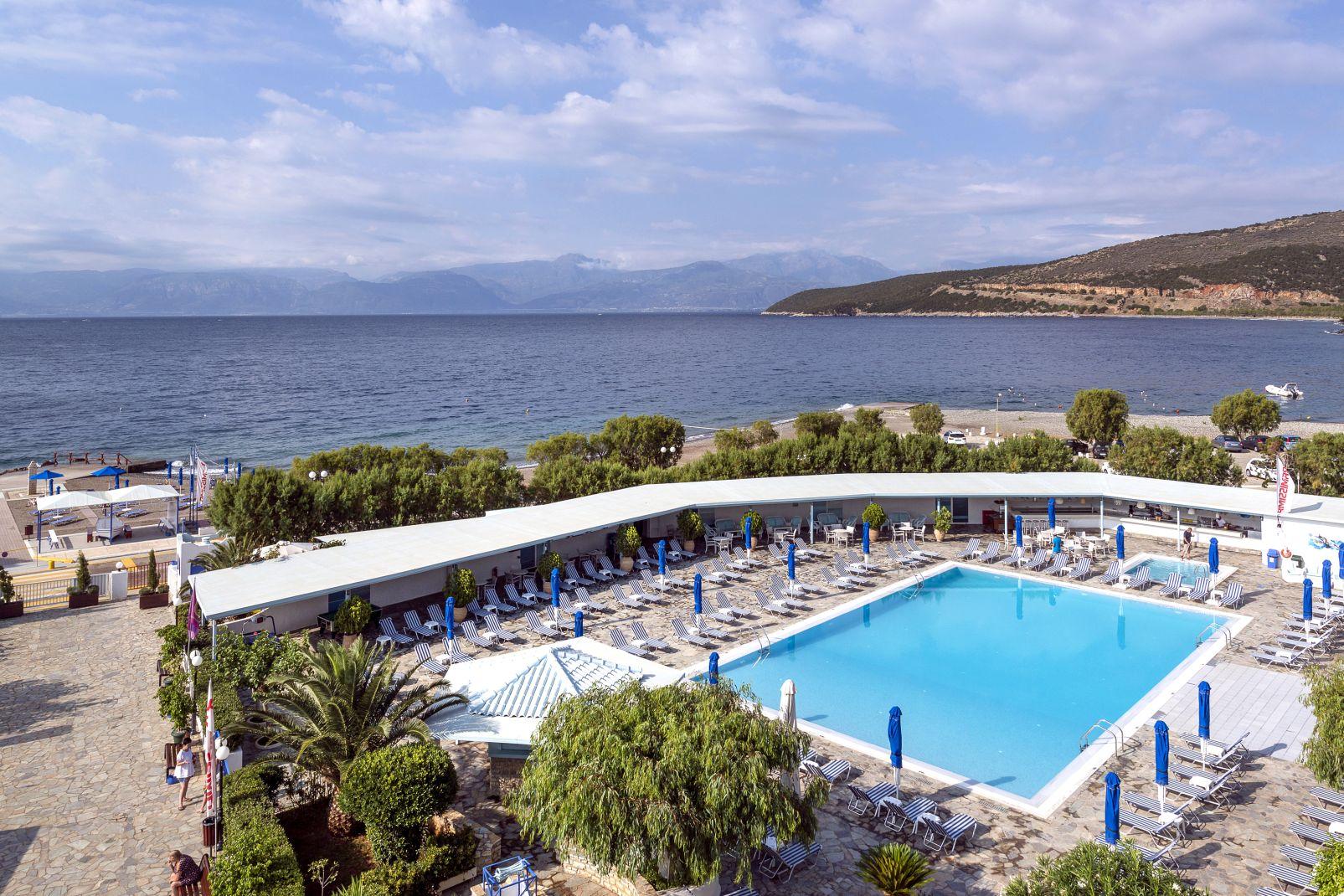 Club Framissima Delphi Beach 4* - 1