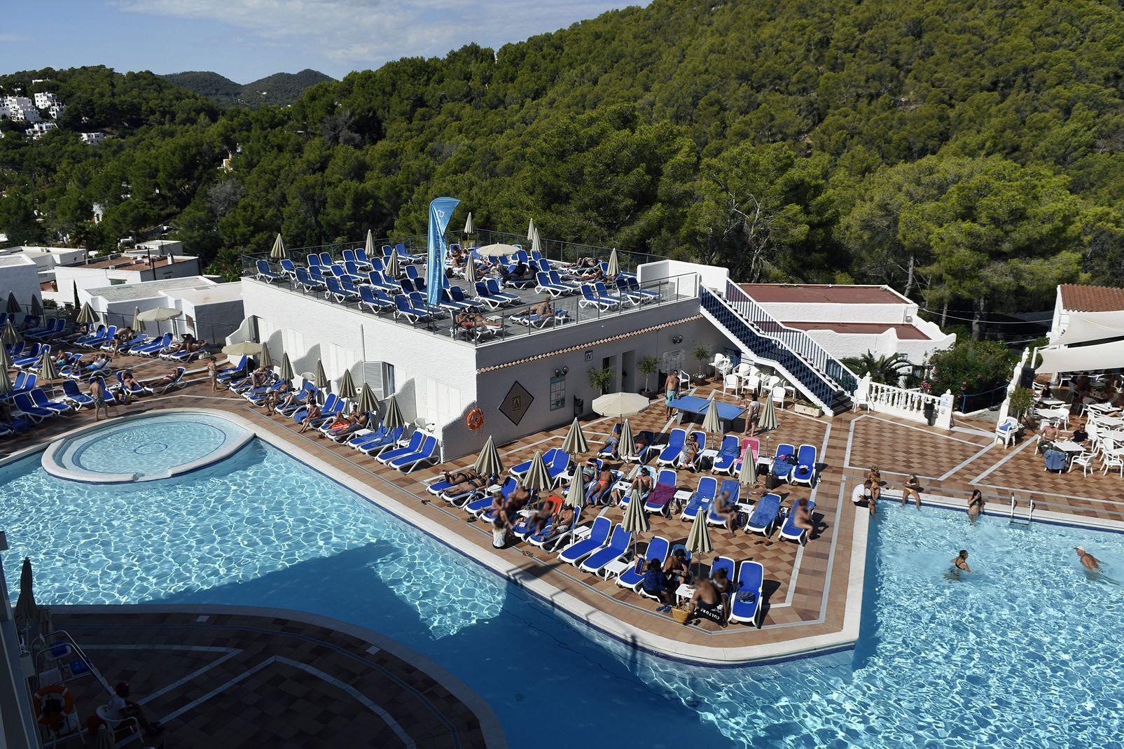 Hôtel Globales Montemar 2* - 1