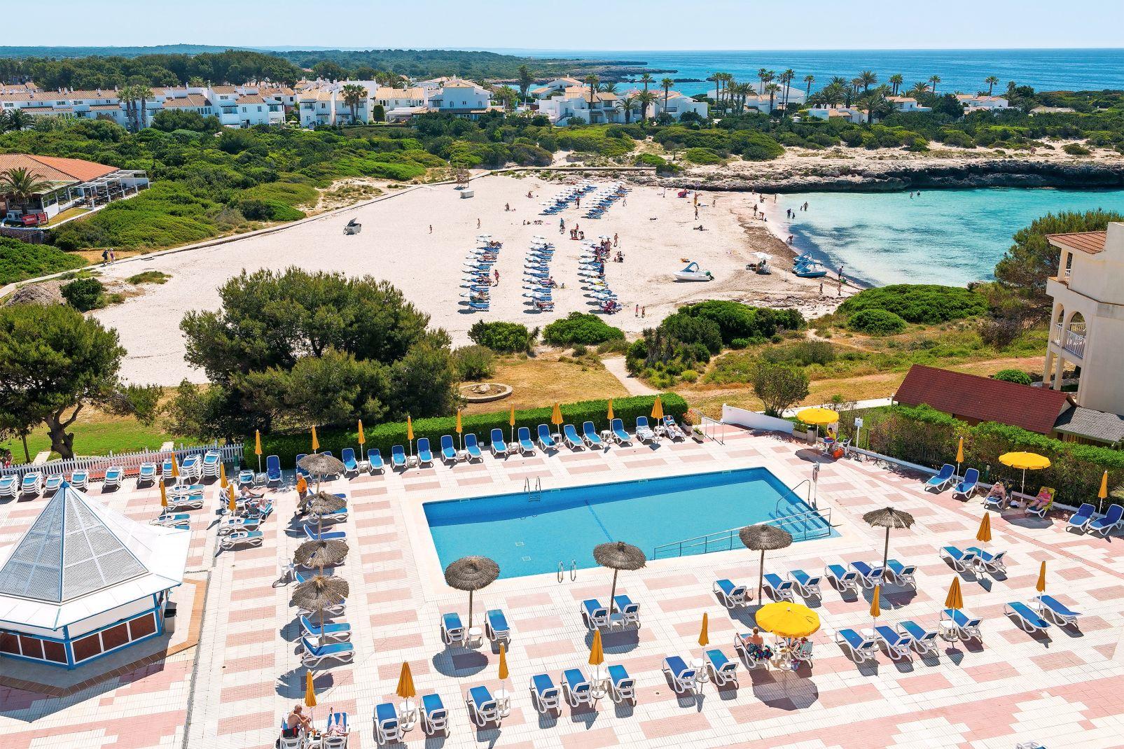 Hôtel Bravo Club Menorca 4* - 1