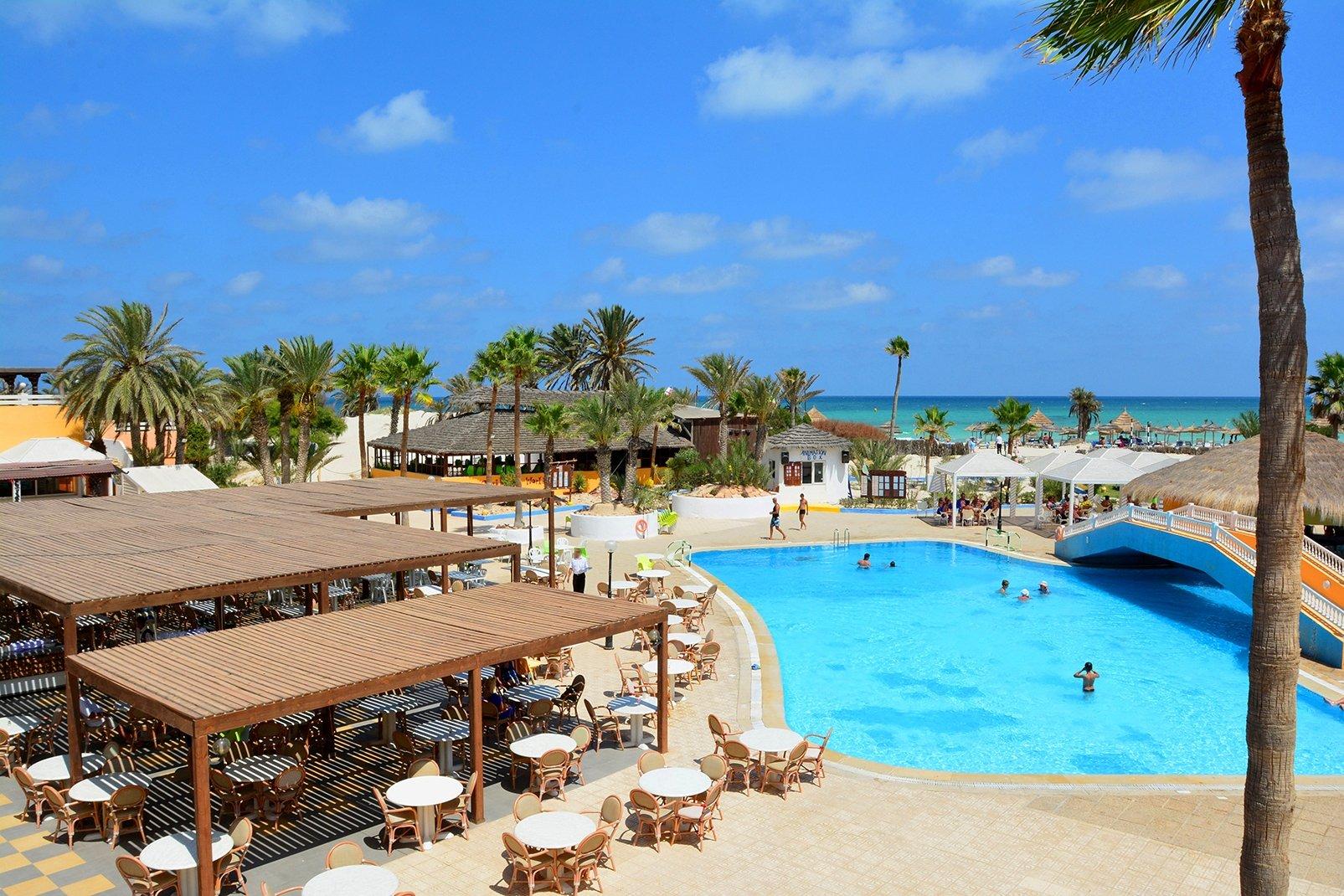 Club Lookéa Playa Djerba 4* - Vols Réguliers - 1