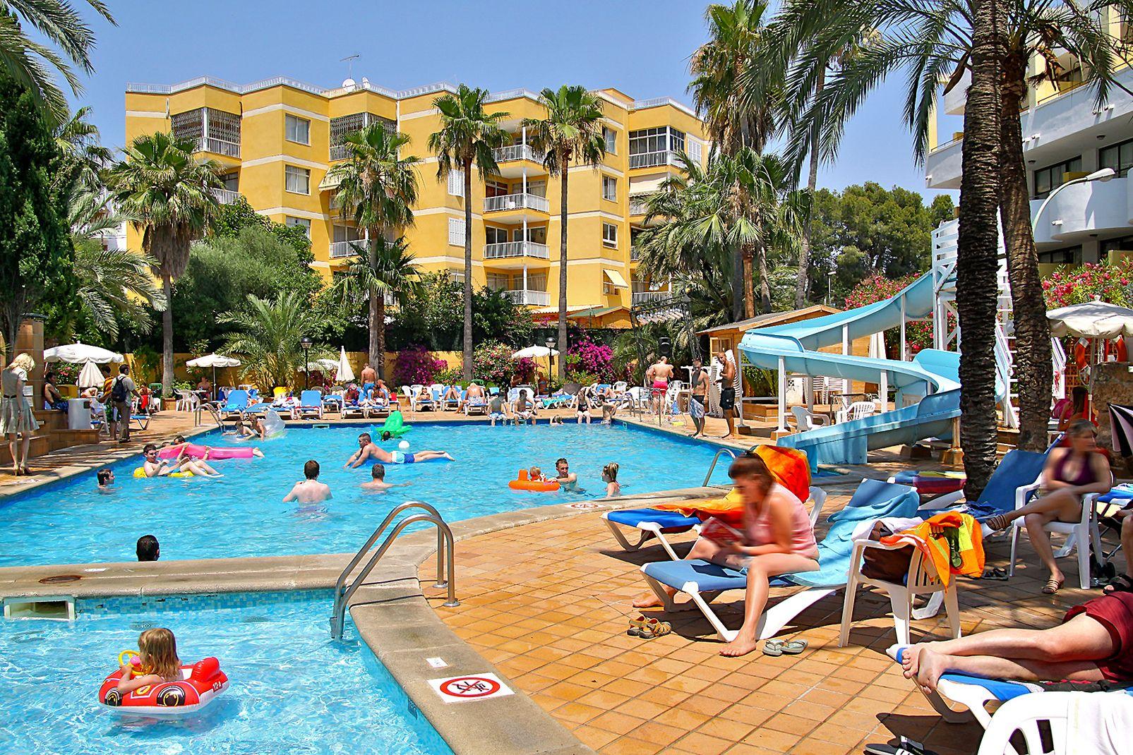 Hôtel Ola Panama 4* - 1