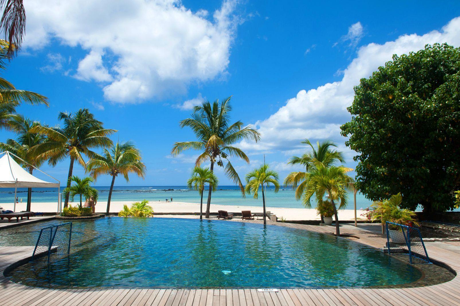 Hôtel Club Mauritius Villas Caroline 3* sup - 1