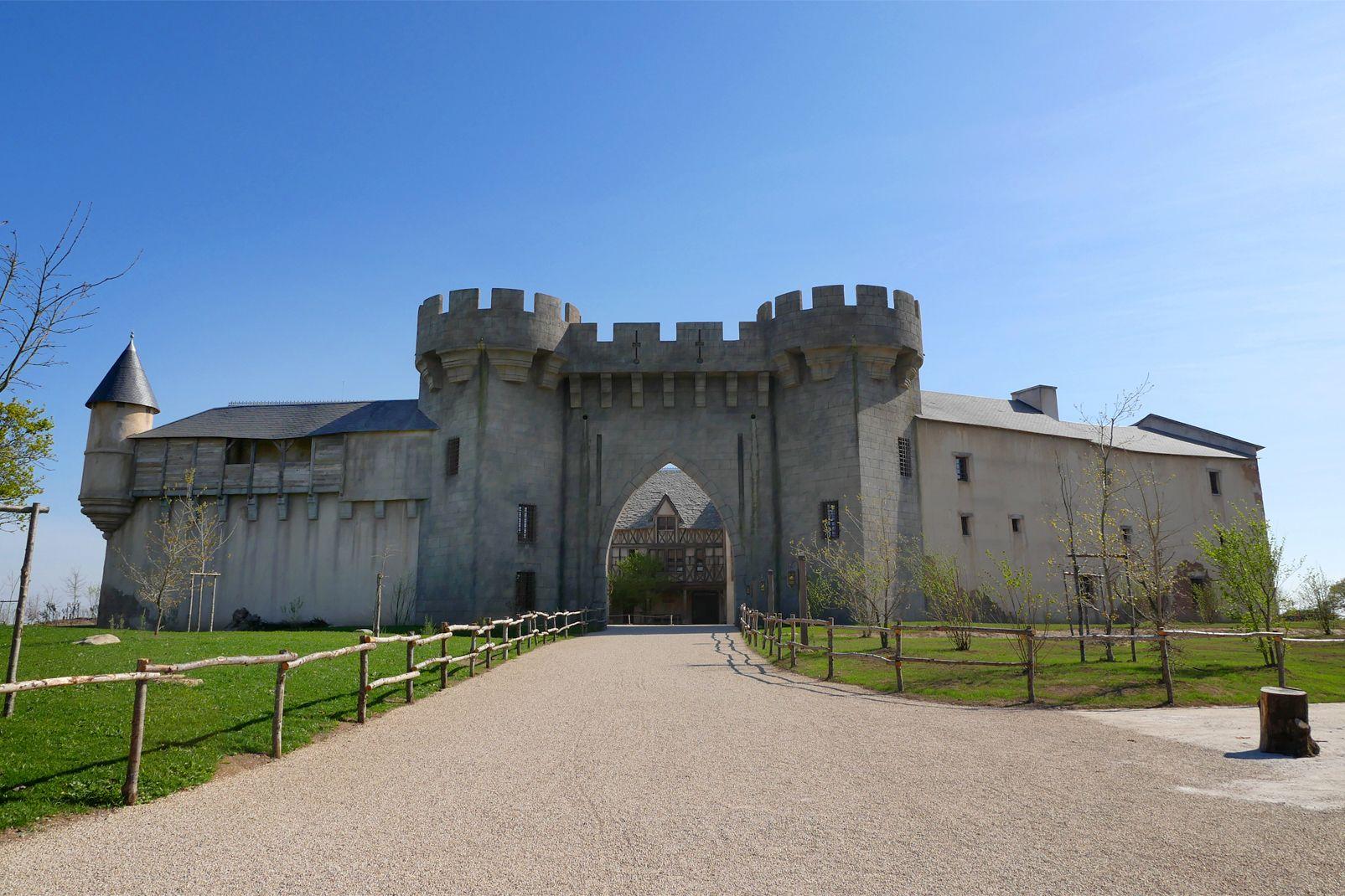 Puy du Fou - Hôtel La Citadelle avec accès au parc et à la Cinéscénie - 1
