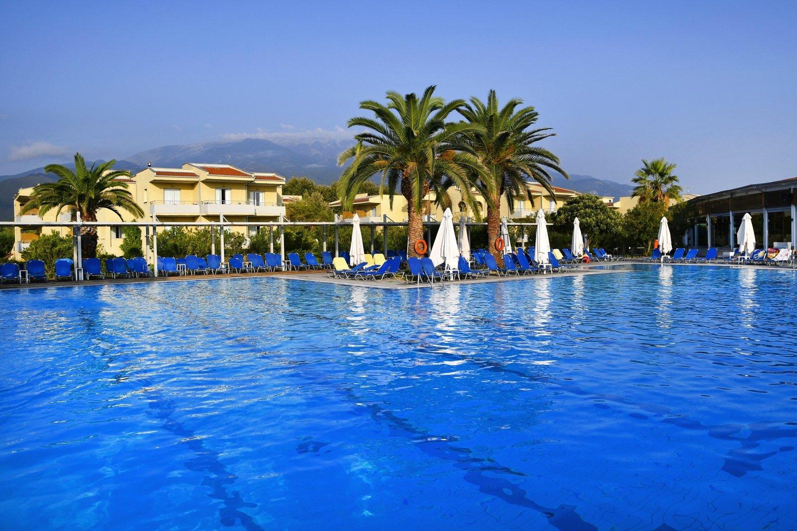 Club Coralia Poseidon Palace 4* - 1