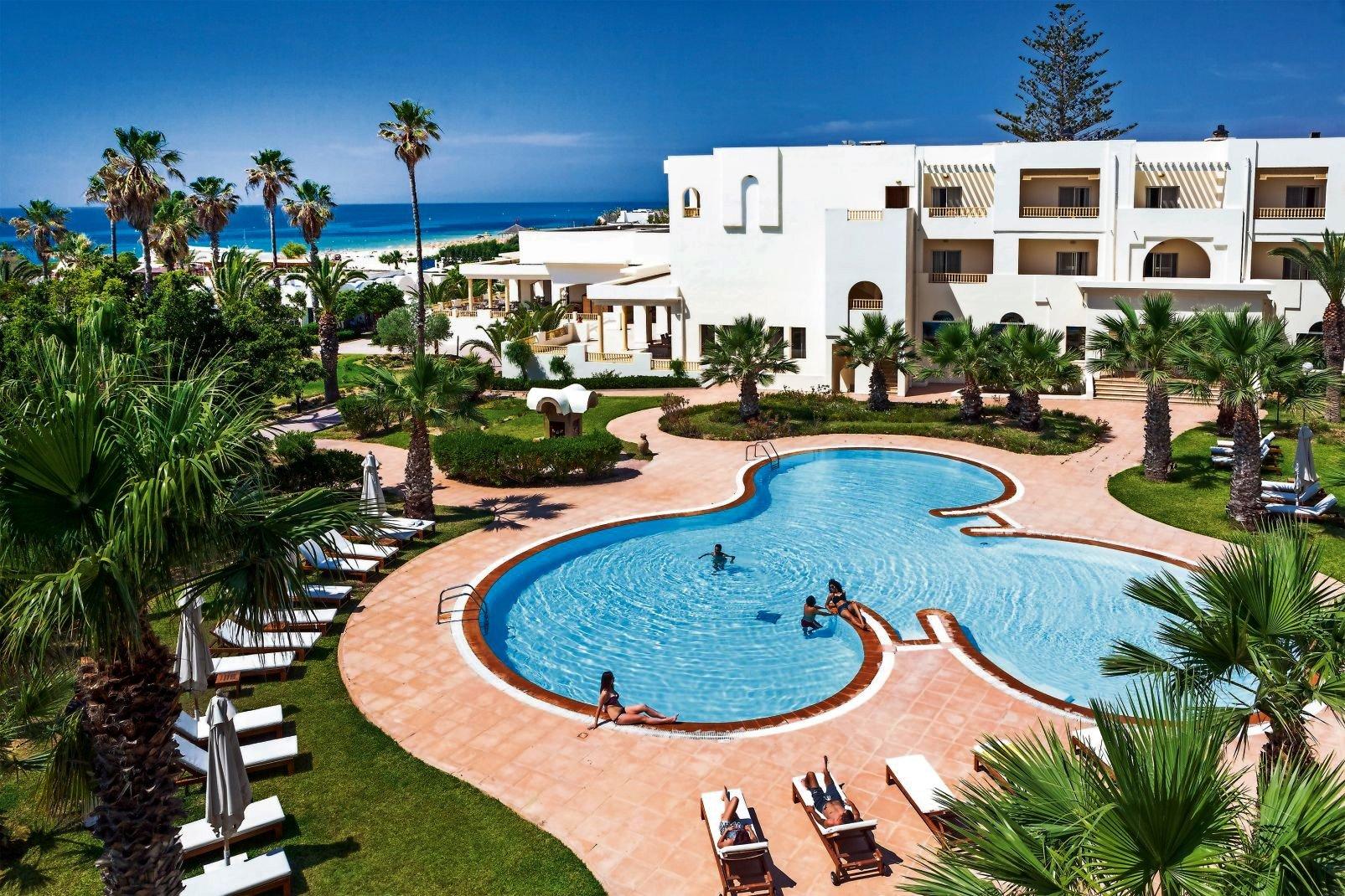 Club Delfino Beach **** - 1