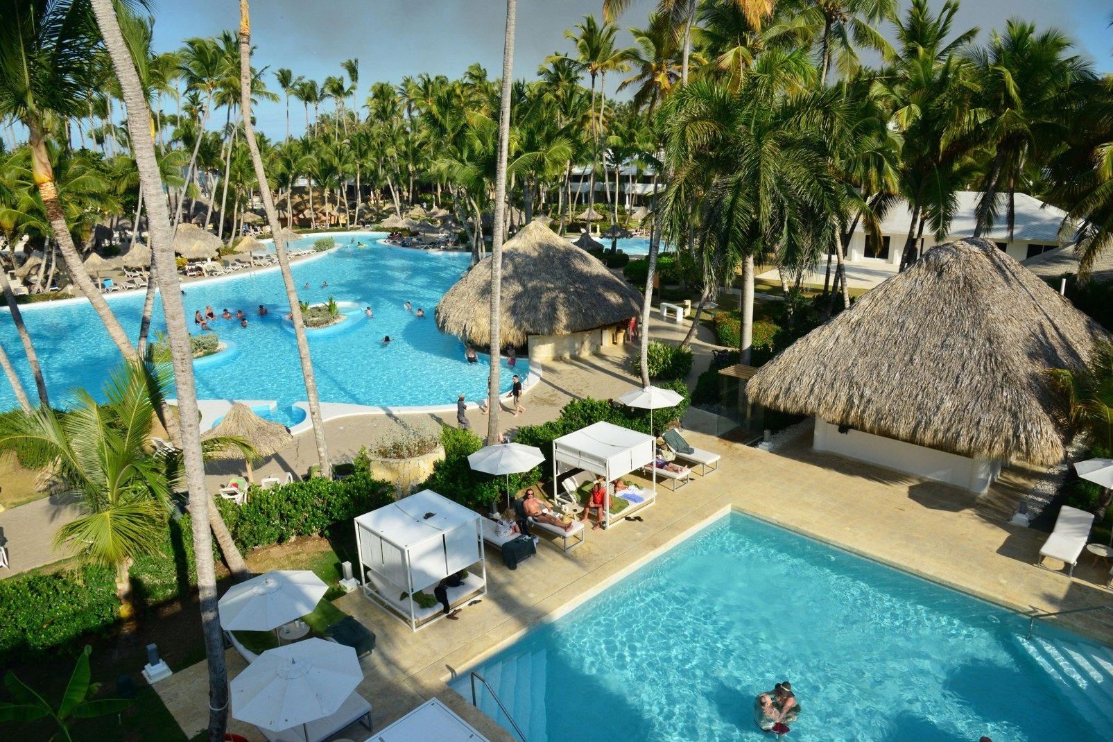 Melia Punta Cana Beach - A Wellness Inclusive Resort (- Adults Only) - 5* - 1