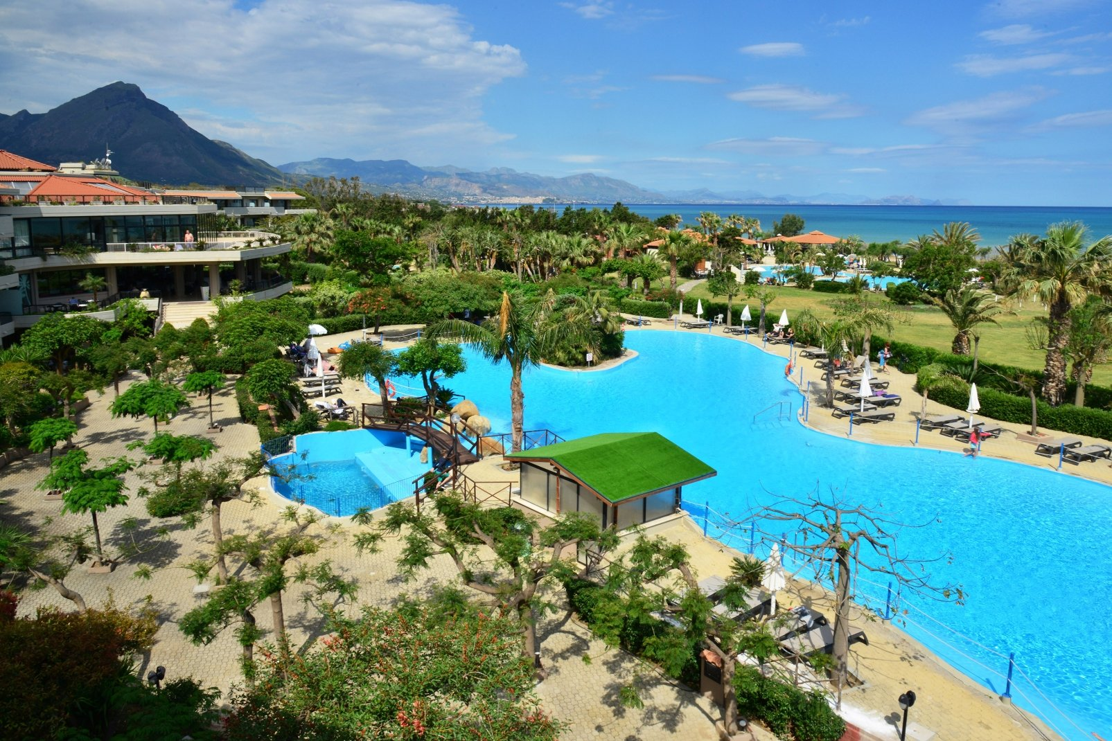 Hôtel Grand Palladium Sicilia Resort & Spa 5* - 1