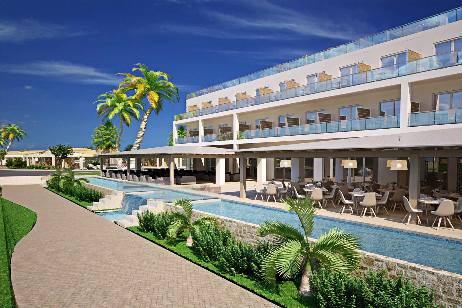 Hôtel Laguna Holiday Resort 4* - 1