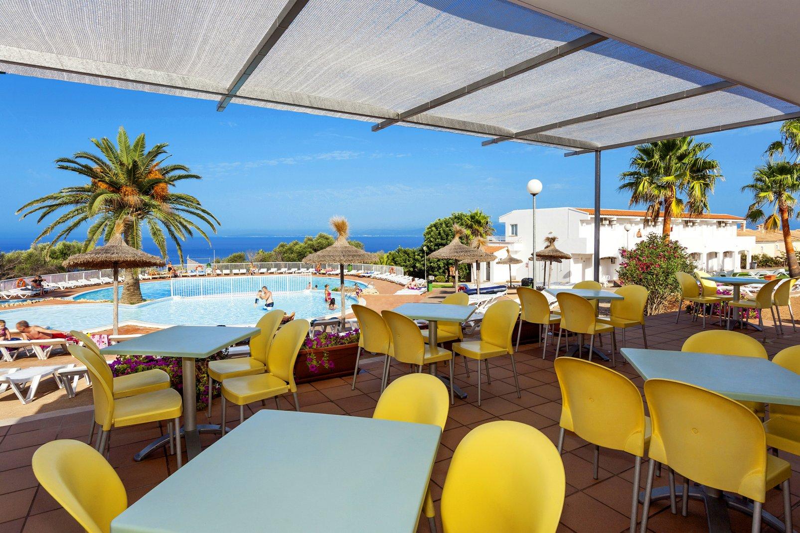 Hôtel Sun Club Eldorado 2* - 1