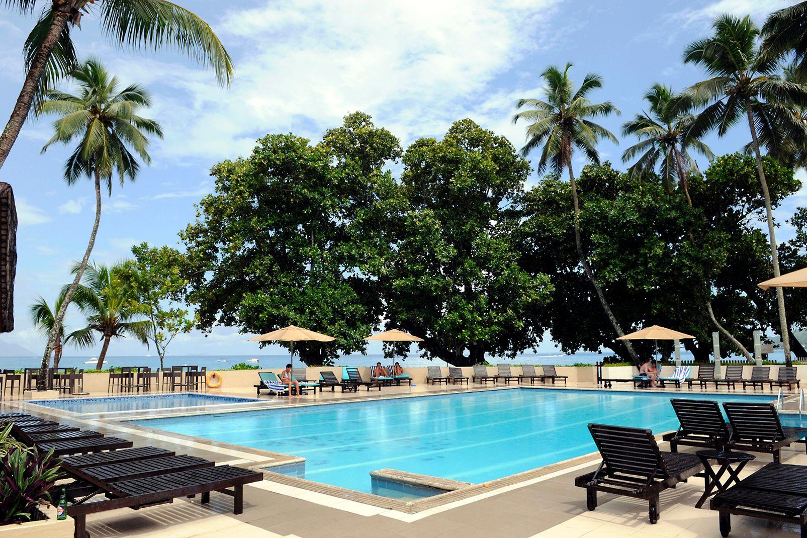 Hôtel Berjaya Beauvallon Bay 3* - 1
