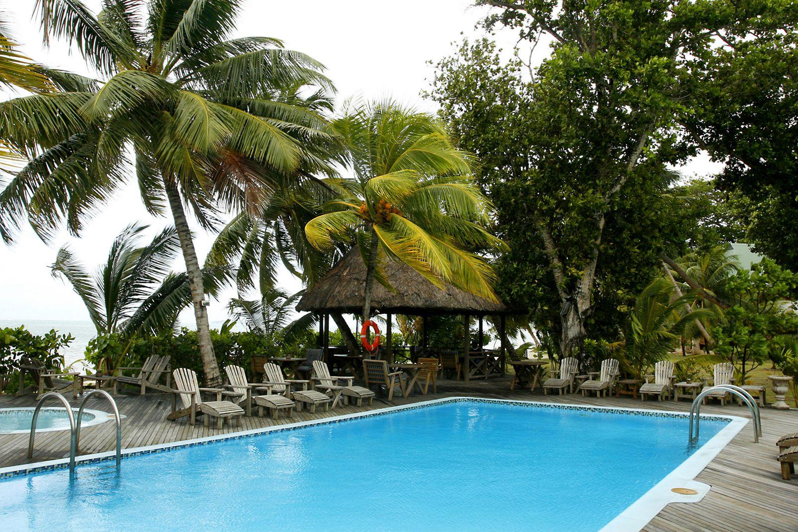 Hôtel Indian Ocean Lodge 3* - 1
