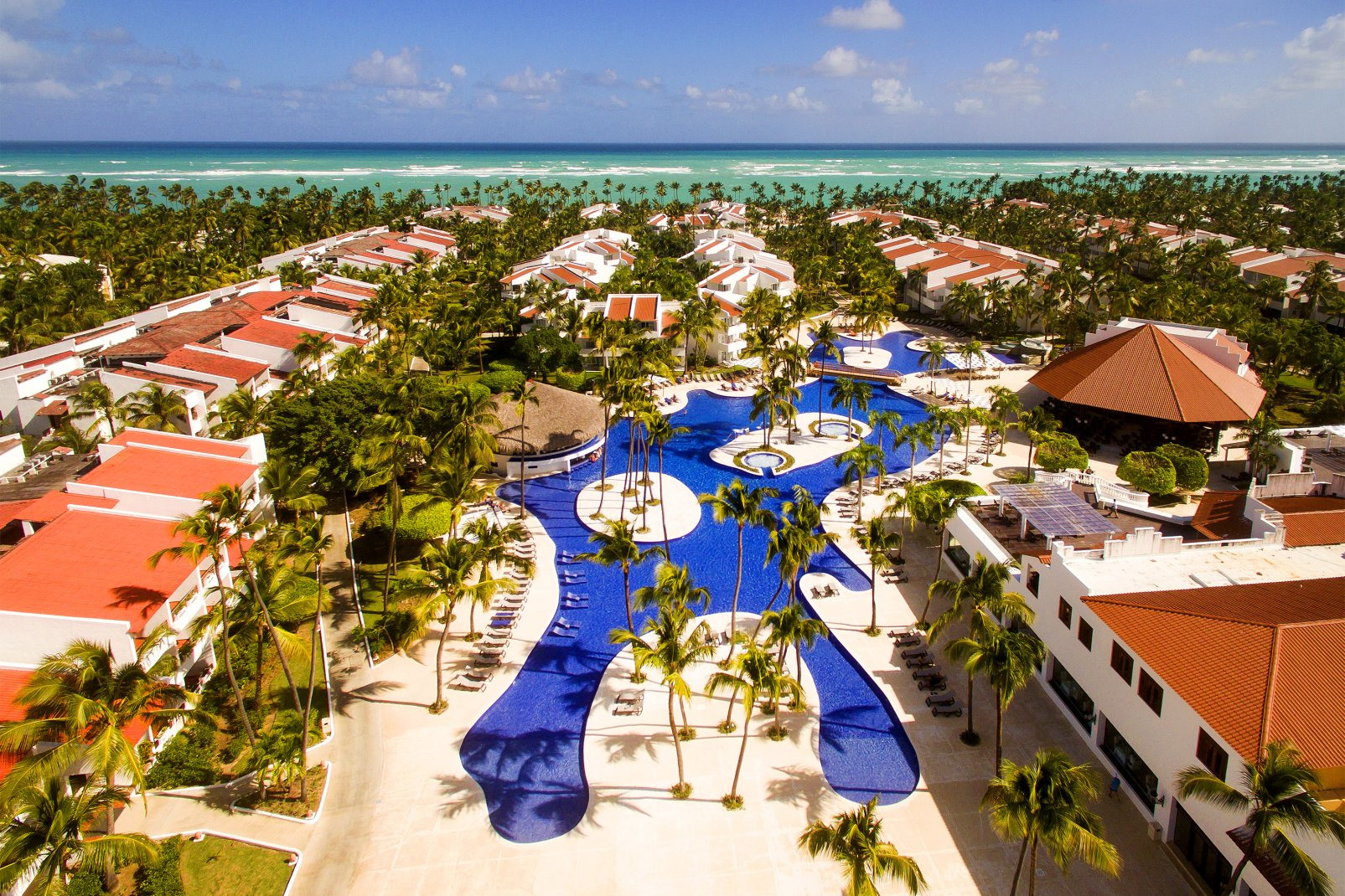 Hôtel Occidental Punta Cana 4* - 1